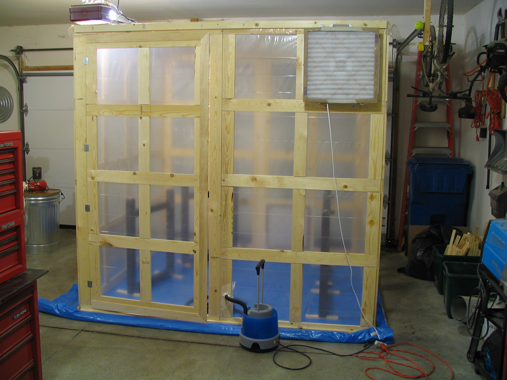 Collapsible Spray Booth Dan S Hobbies