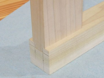 slidingDovetail