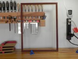Honduran Mahogany frame