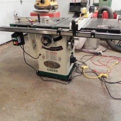 Power Tool Woodworking