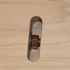 nut access slot